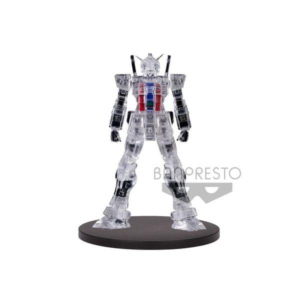 Figura RX-78-2 Gundam version B Mobile Suit Gundam Internal Structure