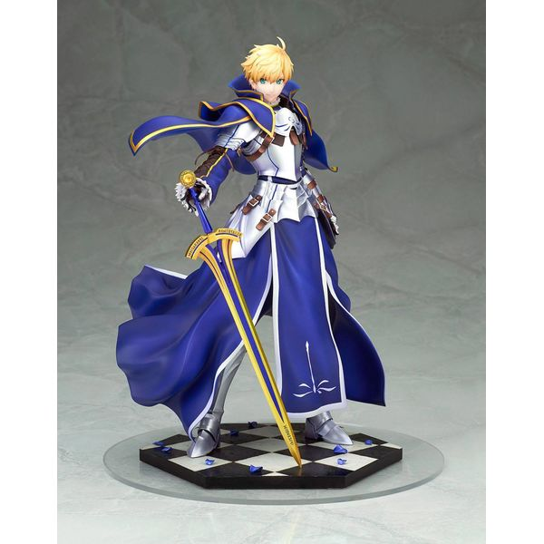 Figura Saber/Arthur Pendragon Prototype Limited Distribution Fate/Grand Order