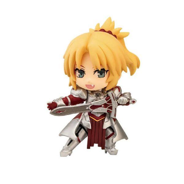 Figura Saber of Red Fate/Apocrypha Toy'sworks Collection Niitengo Premium