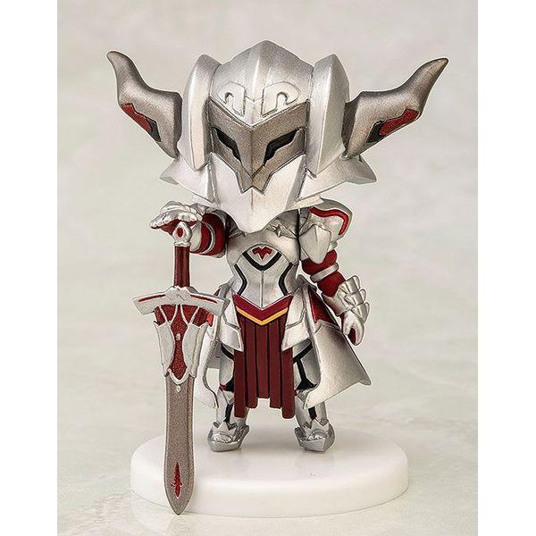 Figura Saber of Red Helmet Fate/Apocrypha Toy'sworks Collection Niitengo Premium
