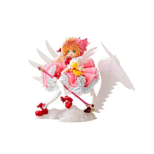 Figura Sakura Kinomoto Cardcaptor Sakura ARTFXJ