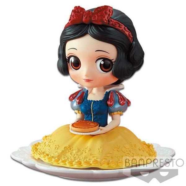Figura Snow White Normal Color Version Disney Q Posket SUGIRLY