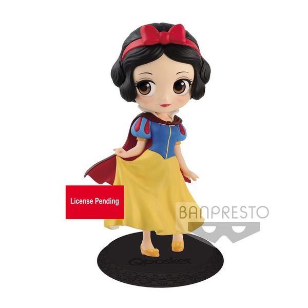 Figura Snow White Sweet Princess Version A Disney Q Posket