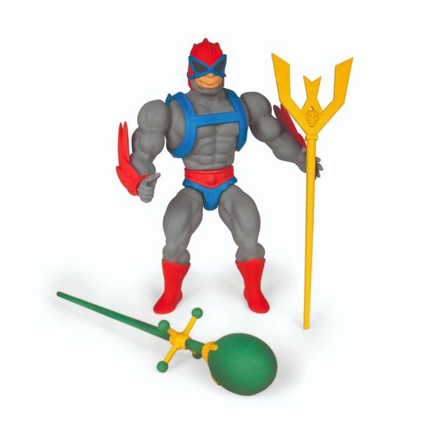 Figura Stratos Masters of the Universe Vintage Collection Wave 4