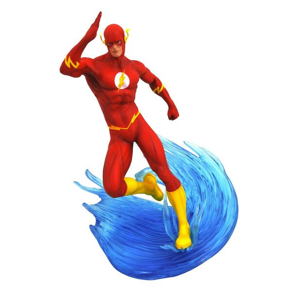 Figura The Flash DC Comics Gallery