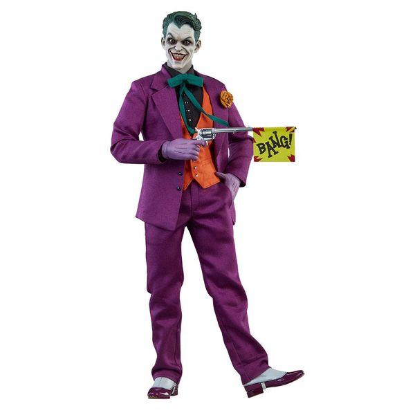 Figura The Joker DC Comics
