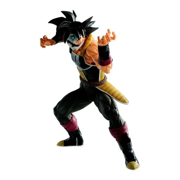 Figura The Masked Saiyan Dragon Ball Heroes Ichibansho