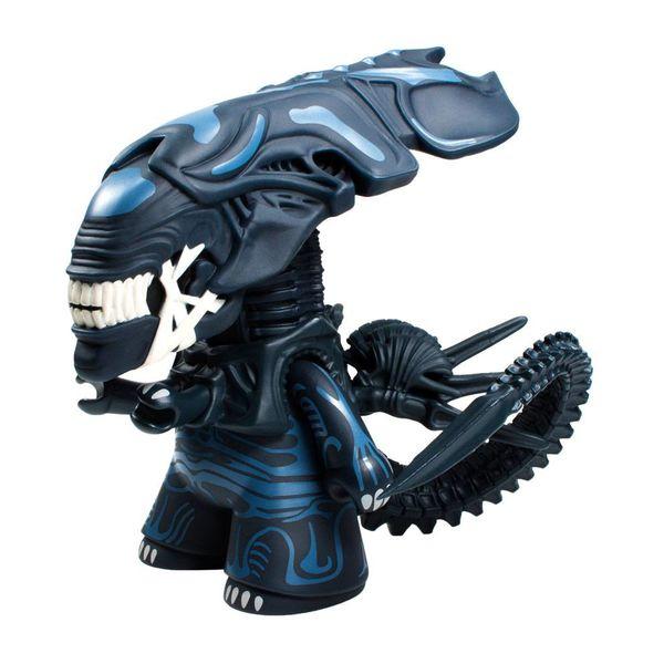 Figura Titans Alien Queen Glow in the dark Aliens
