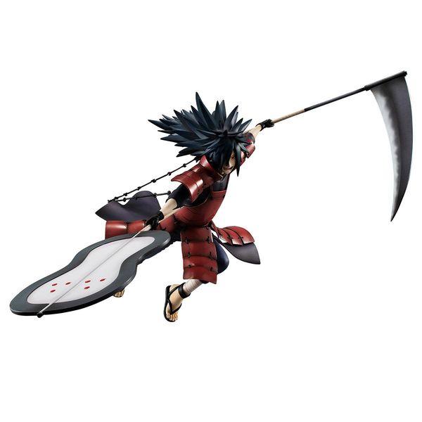 Figura Uchiha Madara Naruto G.E.M.