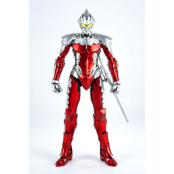 Figura Ultraman Suit Ver7 Anime Version Ultraman