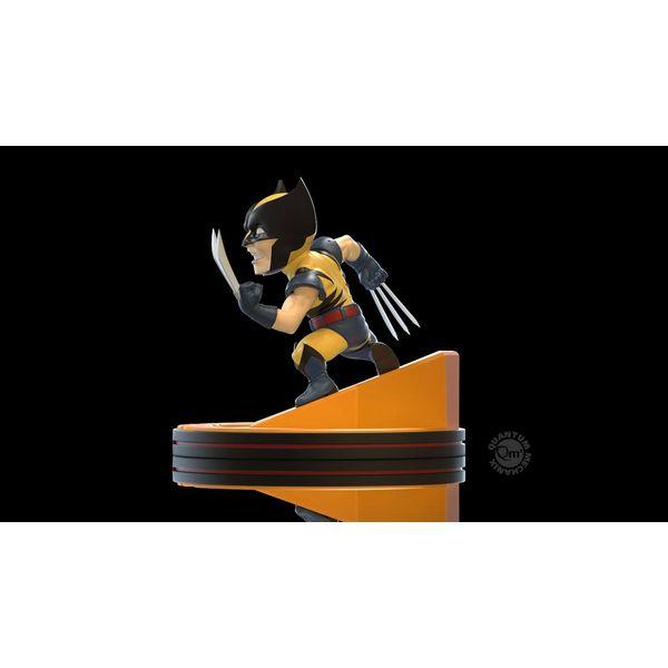 Figura Lobezno X Men Marvel Comics 80th Q-Fig