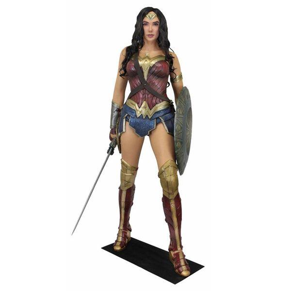 Figura Wonder Woman DC Comics Real Size