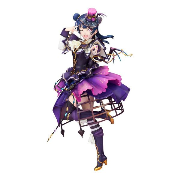 Figura Yoshiko Tsushima Love Live School Idol Festival