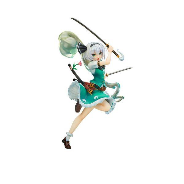 Figura Youmu Konpaku Touhou Project