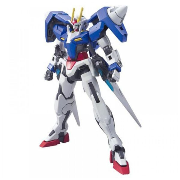 00 Gundam 1/144 HG Model Kit Gundam