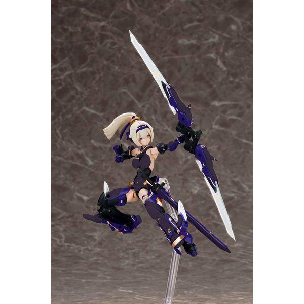 Asra Archer Shadow Edition Model Kit Megami Device