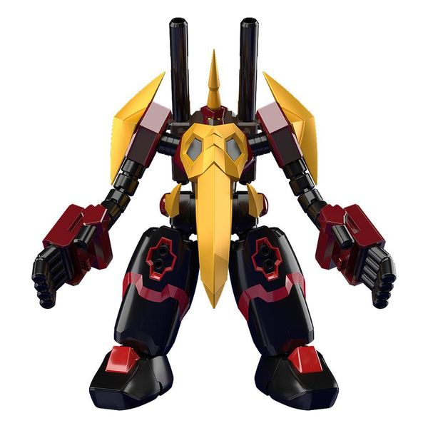 Model Kit Balking Moderoid Gaiking Legend of Daiku Maryu