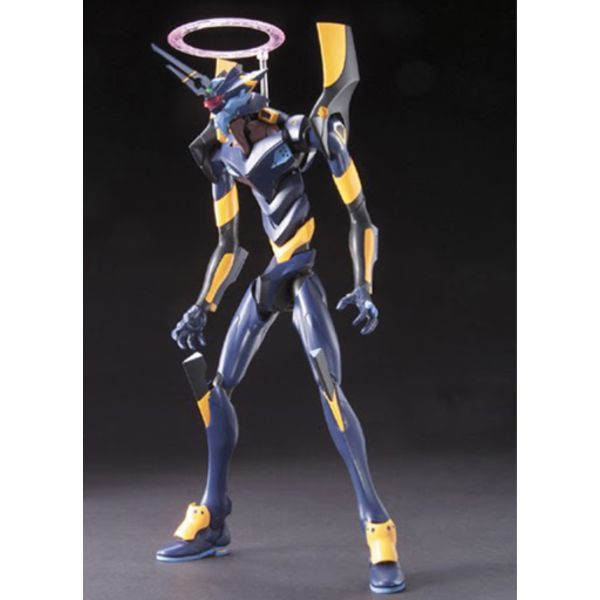 Model Kit EVA-06 New Movie HA Version Neon Genesis Evangelion