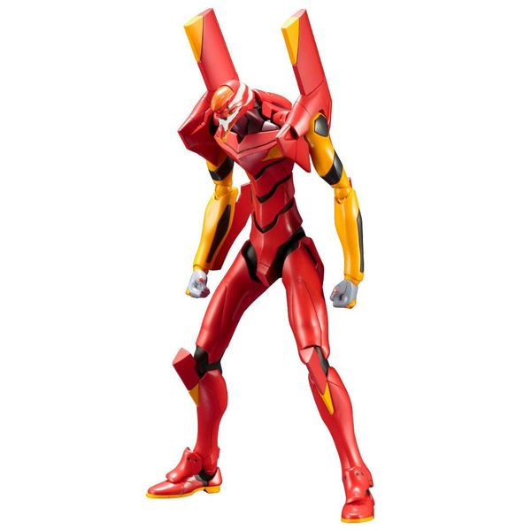 Eva Type 02 TV Version Model Kit Neon Genesis Evangelion