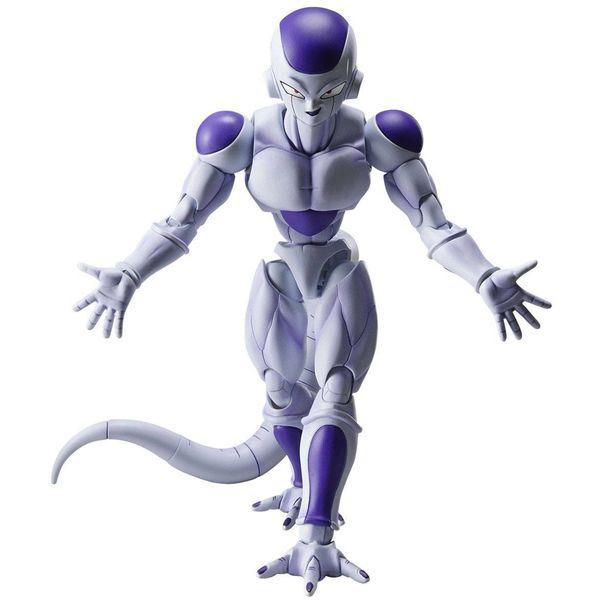 Model Kit Freezer Final Form Dragon Ball Z Figure Rise