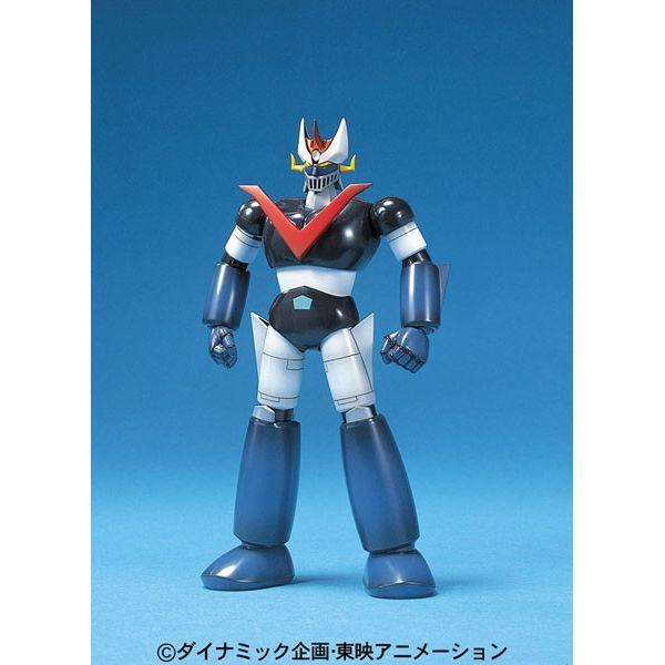 Great Mazinger Model Kit Mazinger Z Mechanic Collection