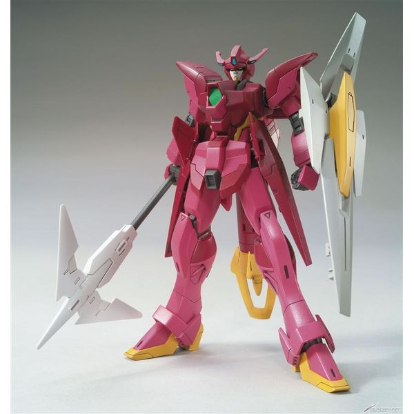 Model Kit Impulse Gundam Lancier 1/144 HG Gundam
