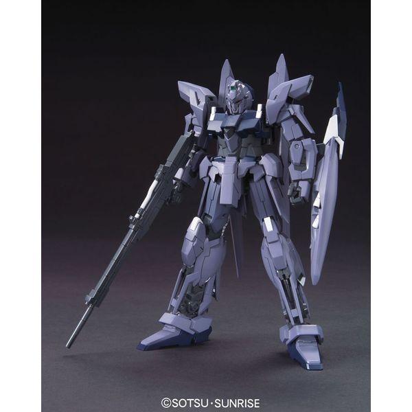 MSN-001A1Delta Plus 1/144 Model Kit  HG Gundam