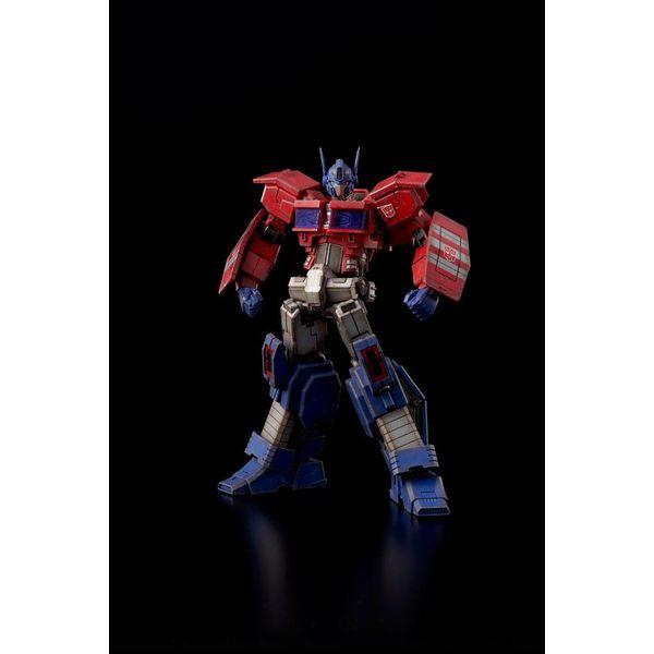 Model Kit Optimus Prime EDW Transformers Furai Model