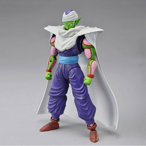 Piccolo Dragon Ball Z Model Kit Figure Rise Standard