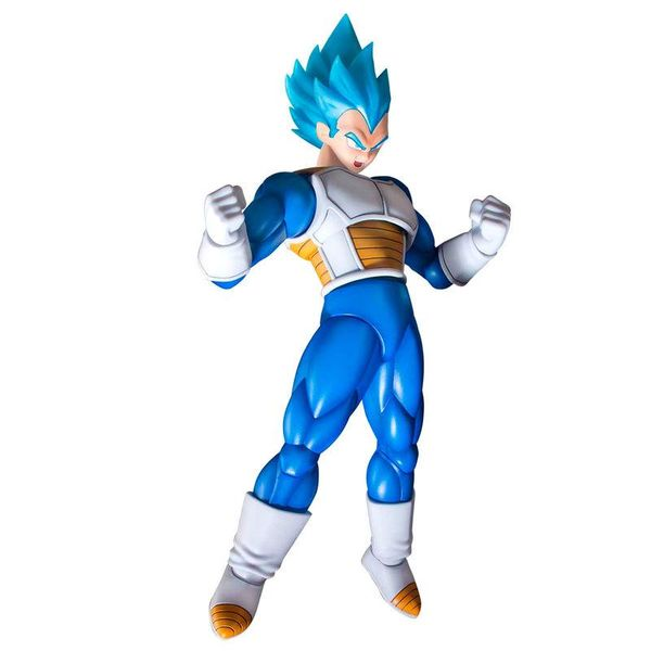 Vegeta SSGSS Special Color Model Kit Dragon Ball Super Figure Rise