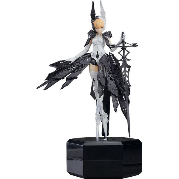 Model Kit LXXVIII Platinum by Masaki Apsy x Huke x Good Smile Company Chitocerium