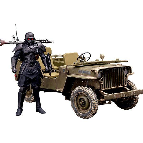 Model Kit Protect Gear & Vehicle PLAMAX MF-35 minimum factory Kantai Collection
