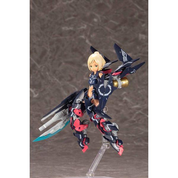 SOL Strike Raptor Model Kit Megami Device Chaos & Pretty