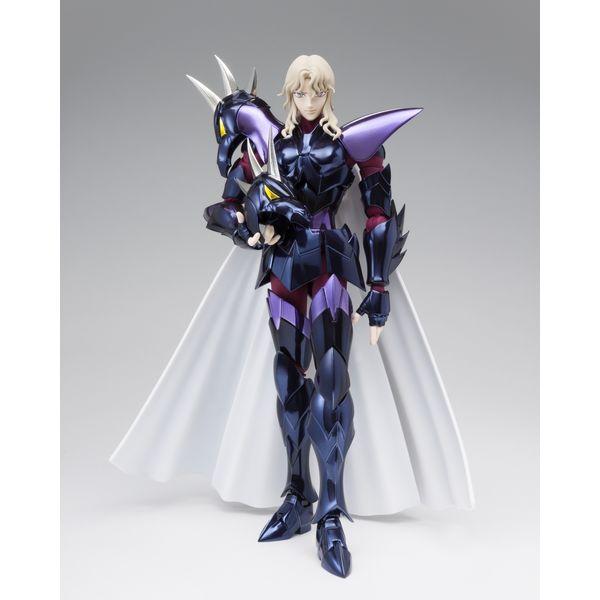 Myth Cloth EX Siegfried de Dubhe Alpha Saint Seiya