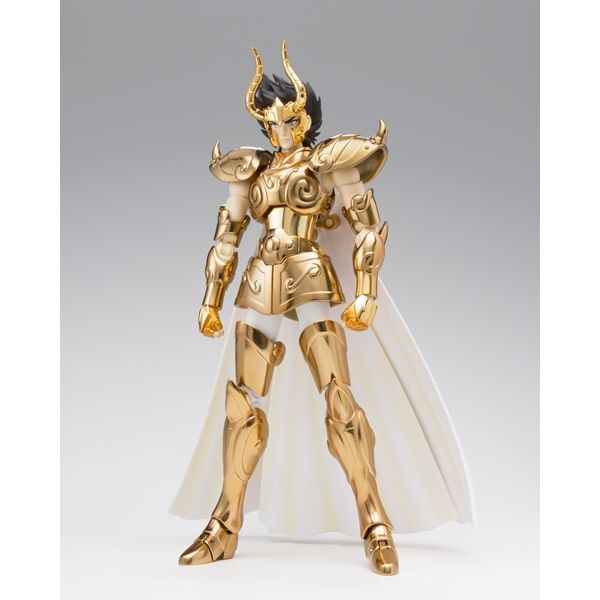 Capricorn Shura Original Color Myth Cloth EX Saint Seiya
