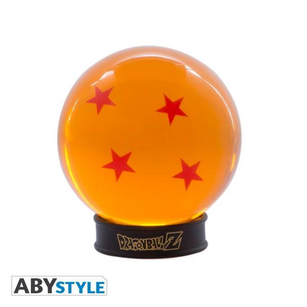 Bola 4 Estrellas con base Replica Dragon Ball