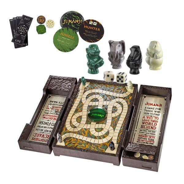 Jumanji Board Game Replica Escale 1:1