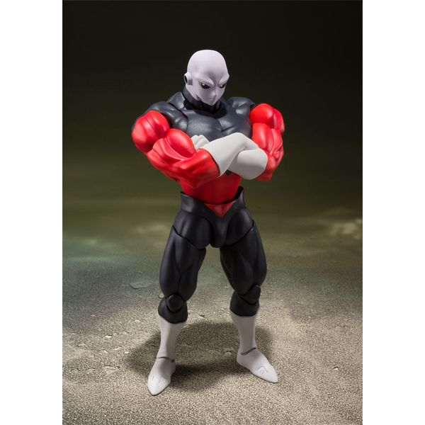 S.H. Figuarts Jiren Dragon Ball Super