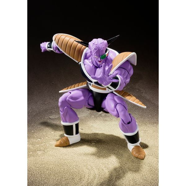 SH Figuarts Ginyu Dragon Ball Z