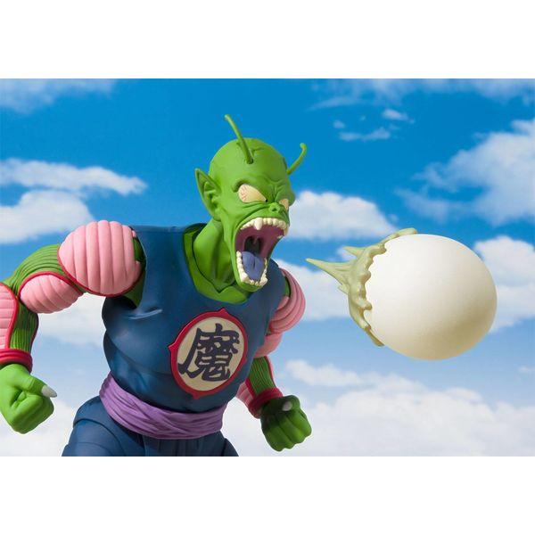 S.H. Figuarts Demon King Piccolo Daimao Tamashii Web Exclusive Dragon Ball