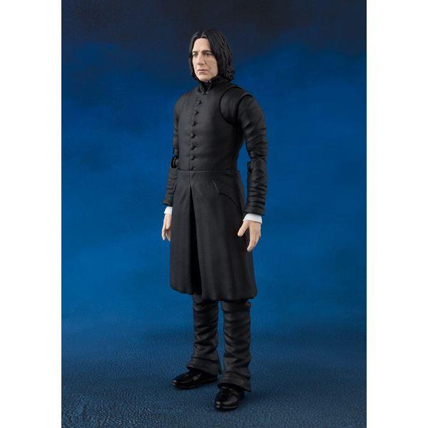Severus Snape SH Figuarts Harry Potter