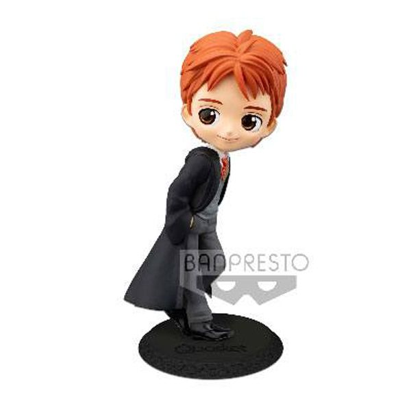 George Weasley Figure Harry Potter Q Posket