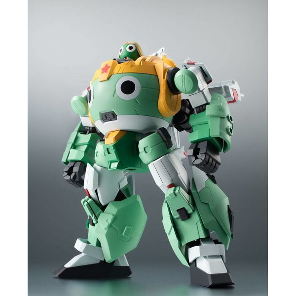 Figura Keroro Robo UC Sargent Frog Keroro Spirits