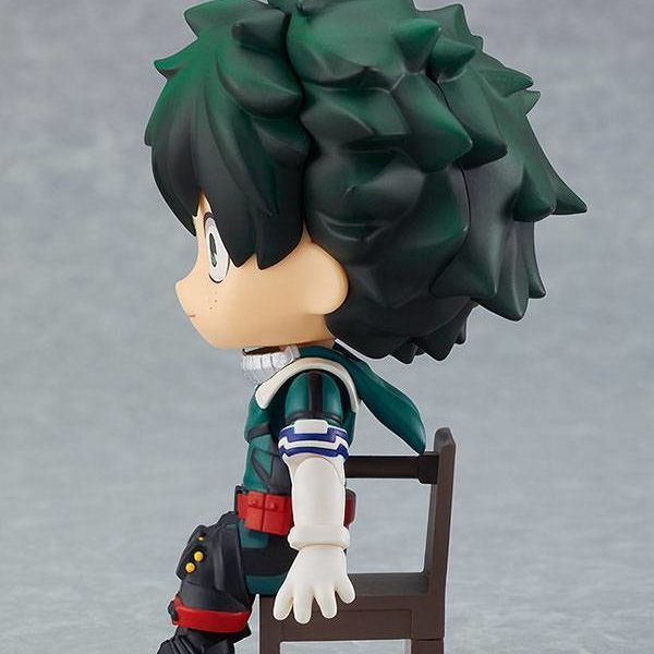 Nendoroid Izuku Midoriya My Hero Academia Swacchao