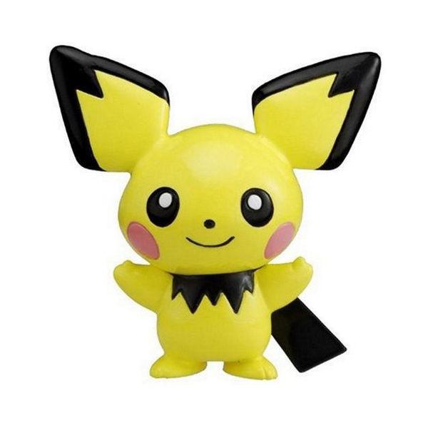 Figura Pokemon - Pichu - Moncolle - EMC11