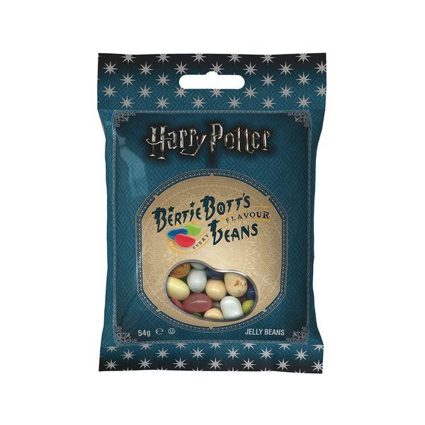 Caramelos Bolsa Harry Potter Bertie Bott's 54gr
