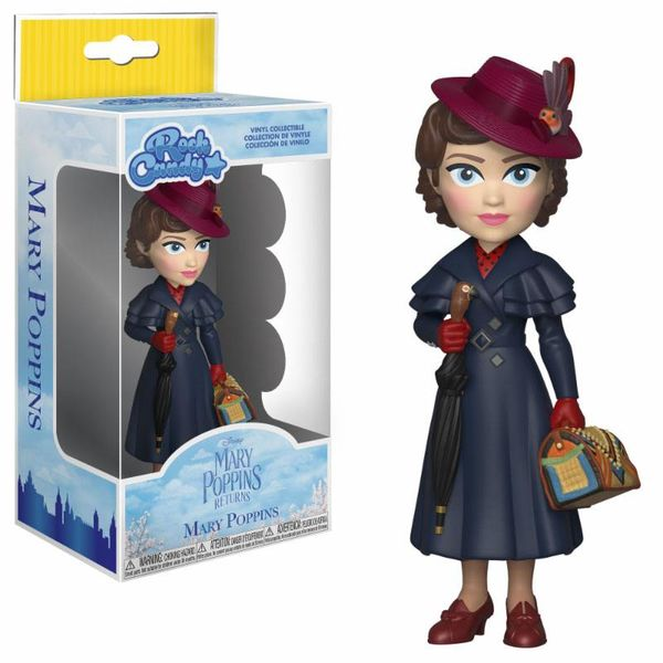Mary Poppins 2018 Funko Rock Candy