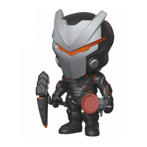 Omega Full Armor Fortnite Funko 5 Star