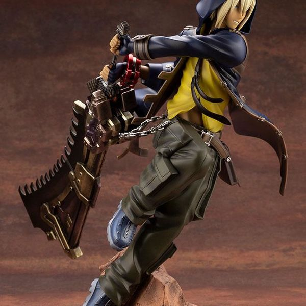 Figura Soma Schicksal God Eater ARTFXJ Bonus Edition