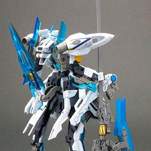 Model Kit NSG X2 Hresvelgr Ater RE Frame Arms